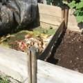 Jak korzystać z kompostownika?